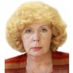 Храпылина Любовь Петровна