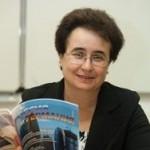 Иларионова Татьяна Семеновна