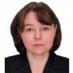 Ларина Светлана Евгеньевна
