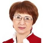 Alevtina V. SHEVCHENKO