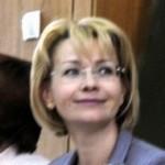 Комлева Валентина Вячеславовна