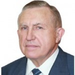Viktor M. ZORIN