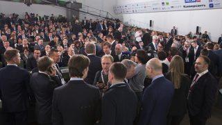 Руководители ведущих бизнес-школ мира примут участие в Гайдаровском форуме – 2018 в РАНХиГС