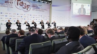 Участниками Гайдаровского форума станут известные эксперты из Великобритании