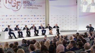 Главный исполнительный директор Всемирного банка и ведущие мировые политики примут участие в Гайдаровском форуме в РАНХиГС