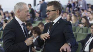На Гайдаровском форуме в РАНХиГС выступят руководители крупного бизнеса