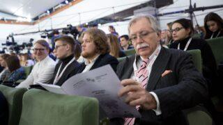 В фокусе Гайдаровского форума в РАНХиГС - агропромышленный комплекс
